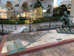木場の地名の由来-江戸木置場の跡木場公園