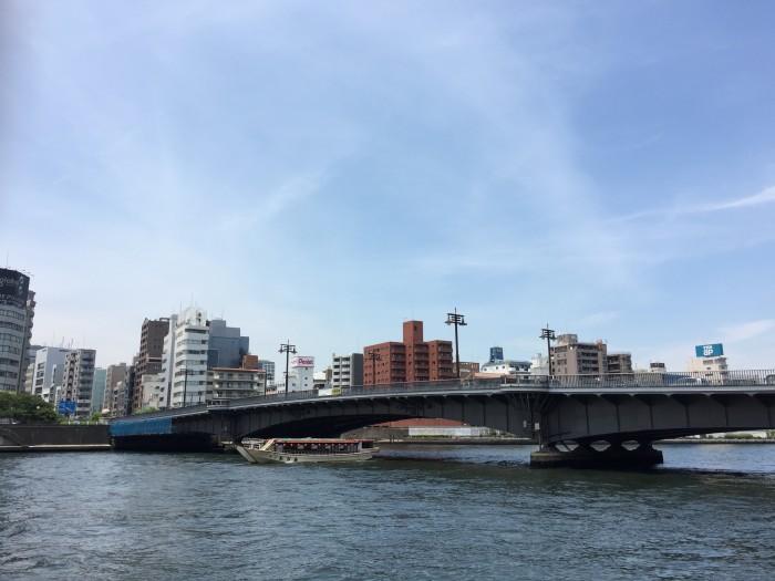 両国の地名の由来-両国橋と花火大会