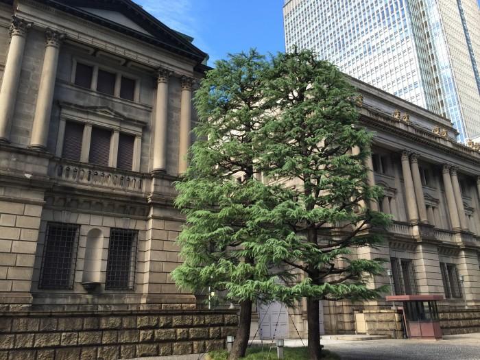 金座と日本銀行-江戸時代の貨幣制度