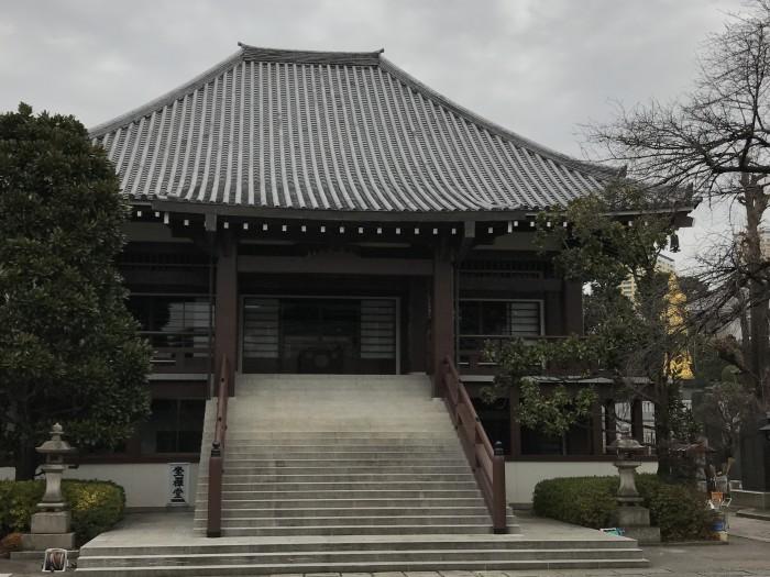 最後のサムライ-山岡鉄舟と全生庵