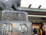 江戸の名所芝神明宮-だらだら祭りとめ組の喧嘩