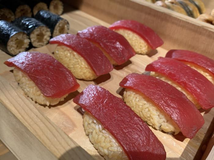 江戸時代の鮨